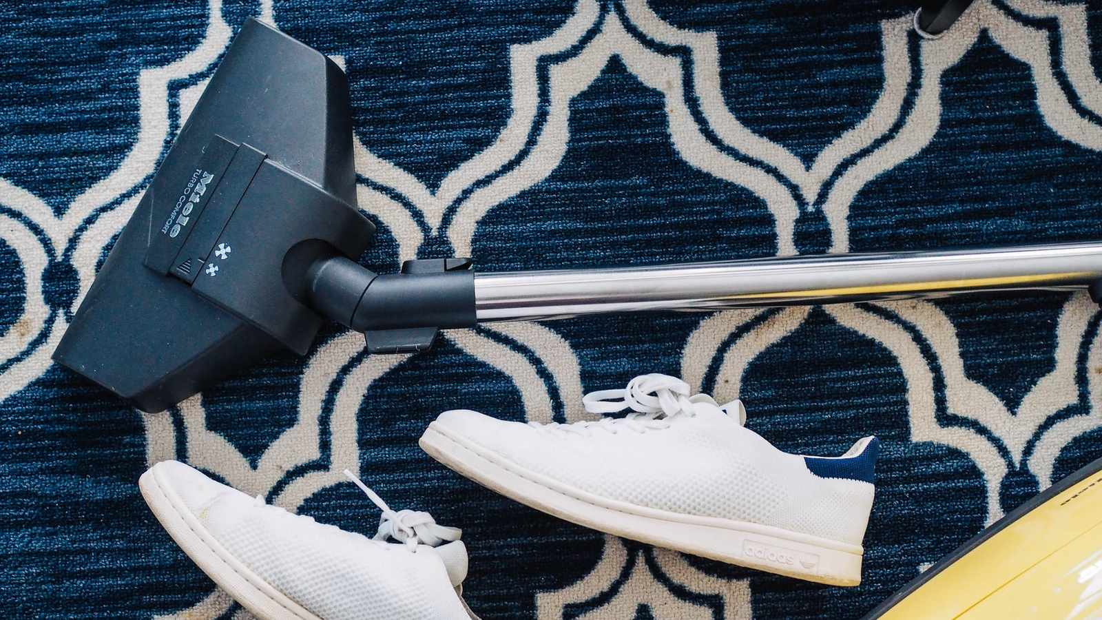 9 places to vacuum in your home