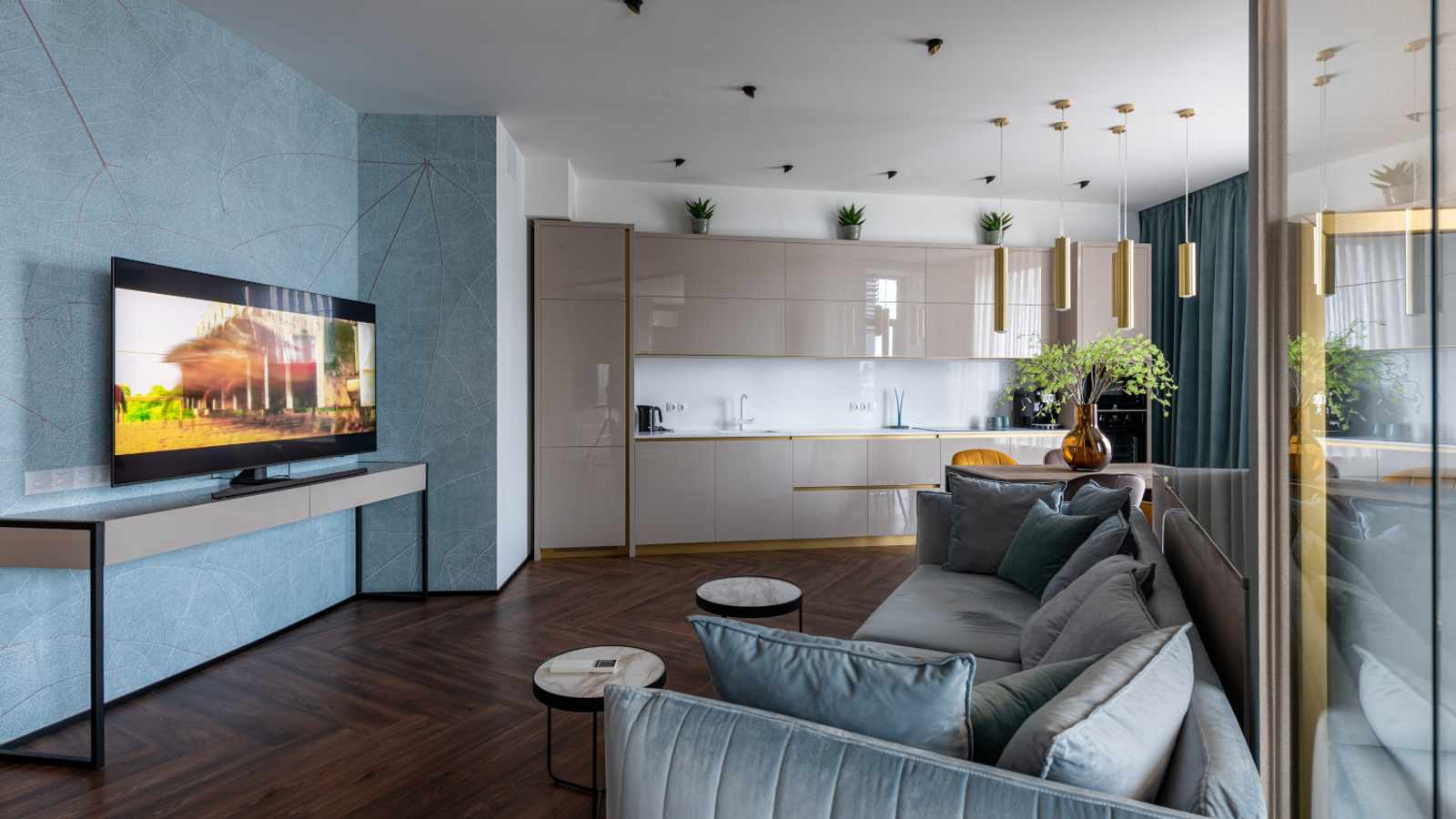How to give your rented home a refresh without angering your landlord