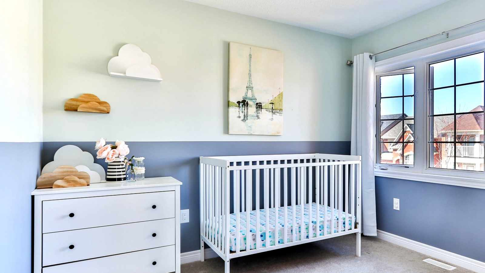 Want a safe nursery? Here are the latest recommendations.