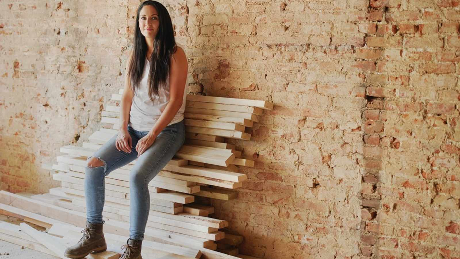 New wave of women in construction are creating a community and a future for themselves