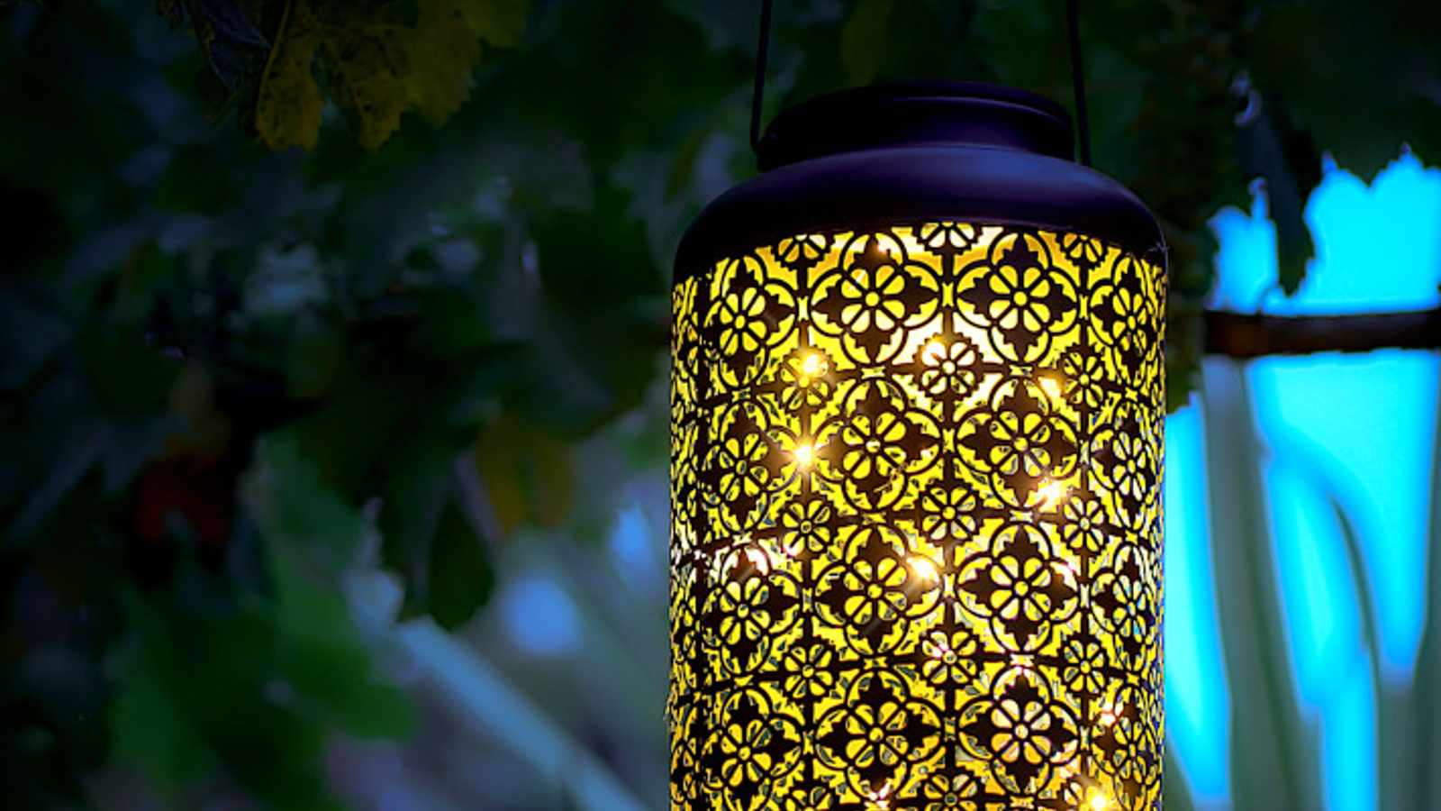 A look at the top lighting trends for 2020
