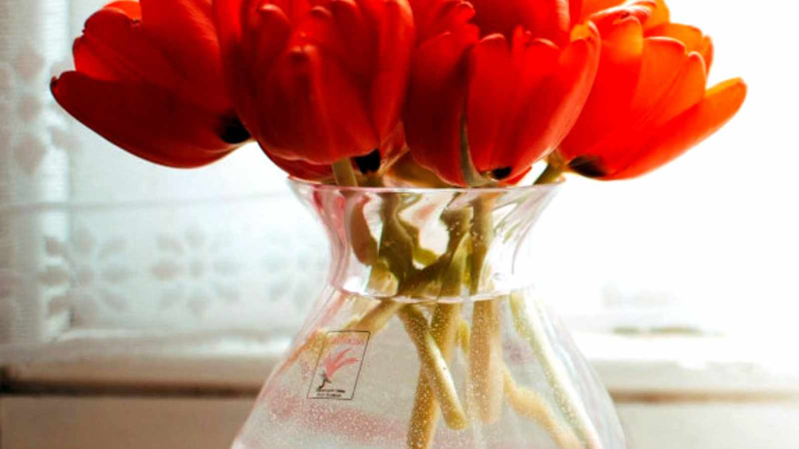 Use fresh flowers to enhance your décor