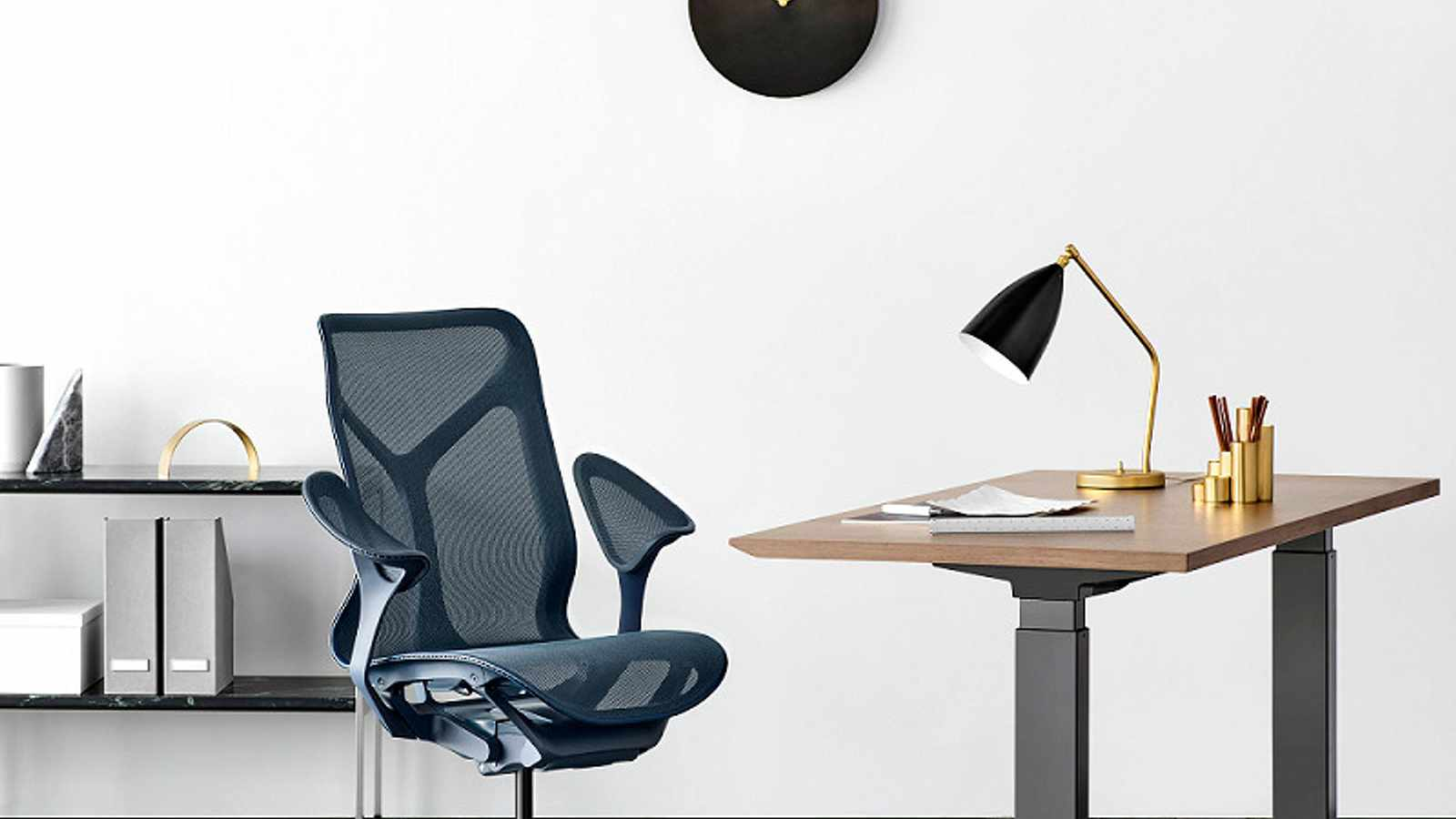 Herman Miller Cosm chair featured in TIME 100 Best Inventions of 2019