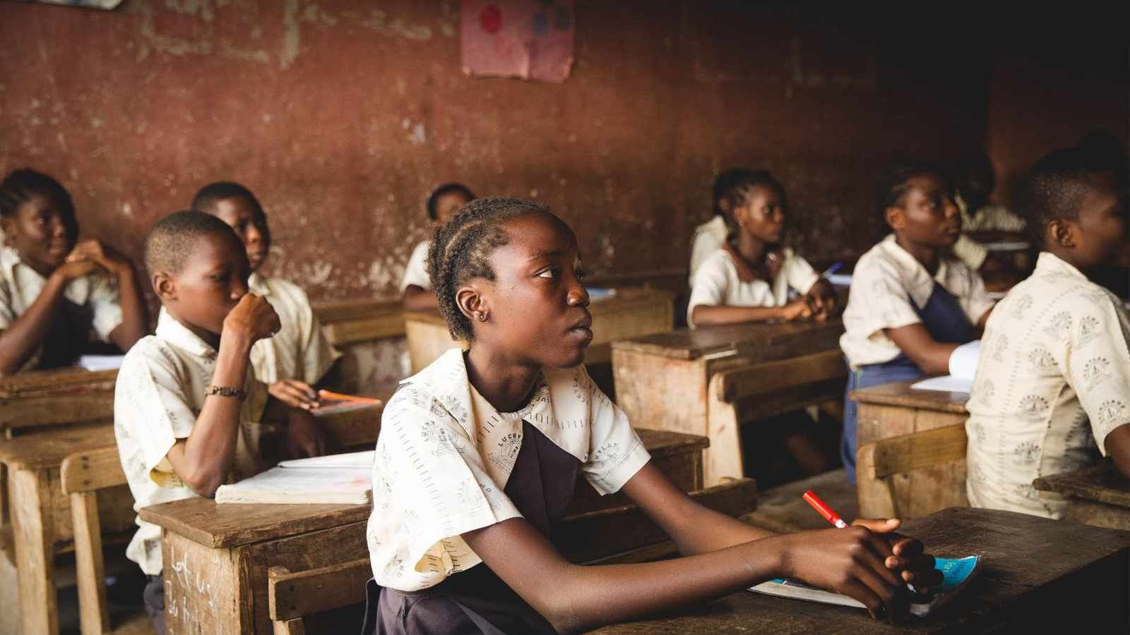 Could blended learning be Africa's recipe for educational success?
