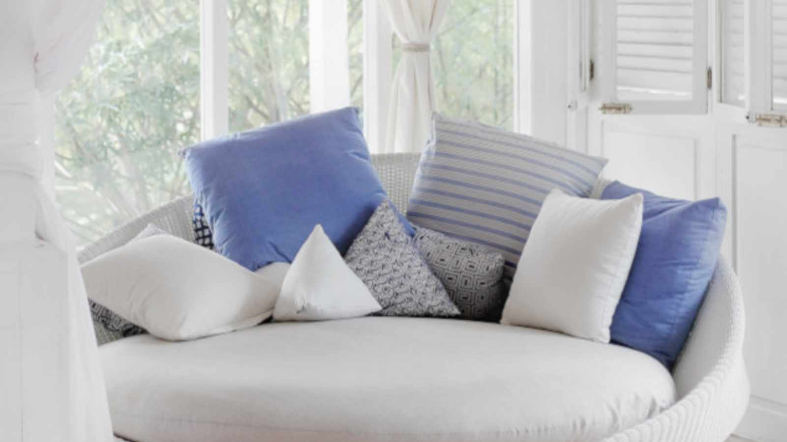 The Perfect Scatter Cushion