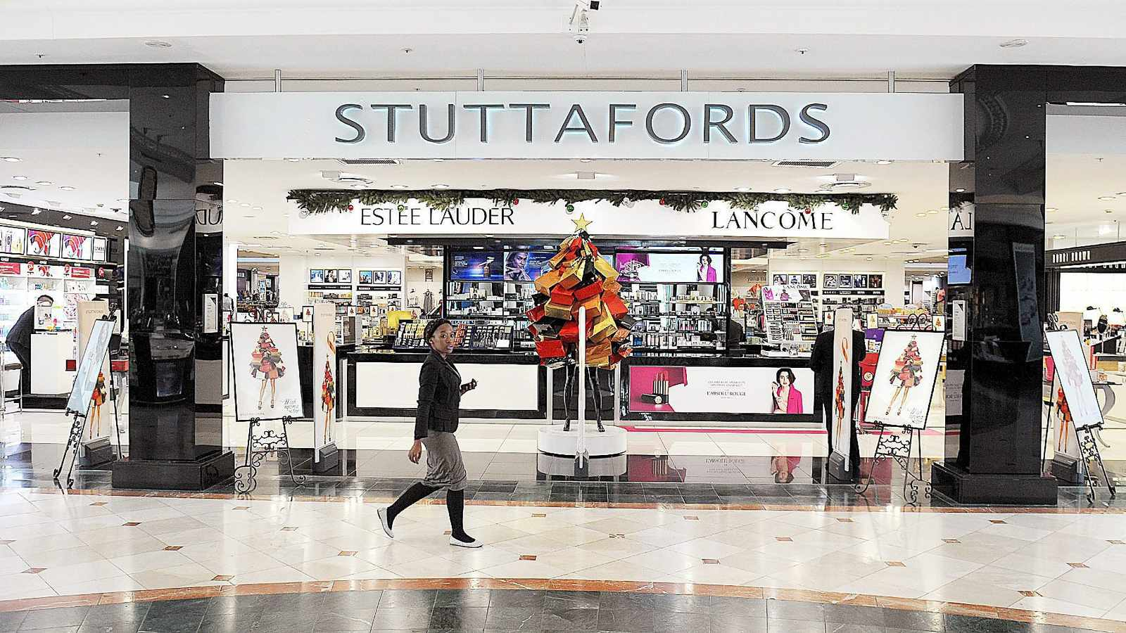 South African retail sector faces its tipping point