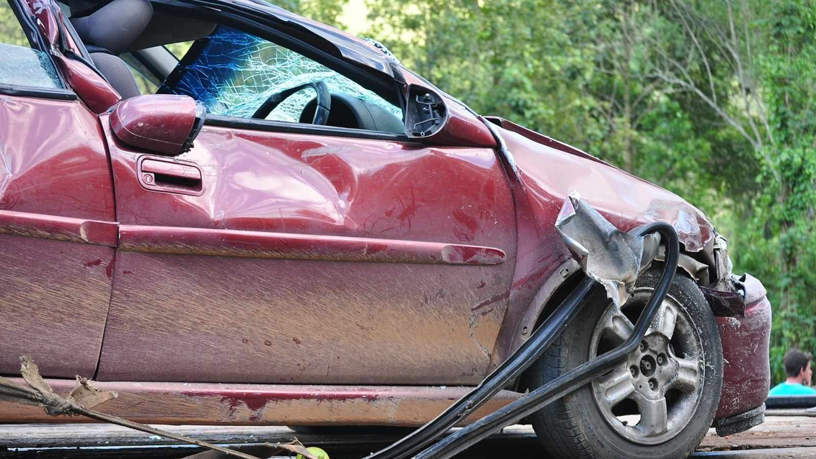 The reality of road accidents in South Africa