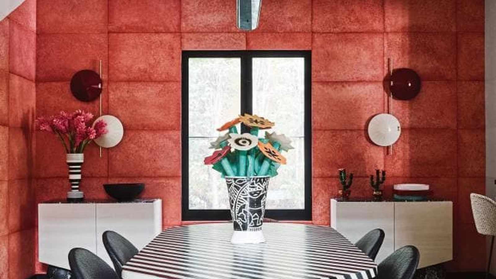 How to use Pantone's colour of the year in your interiors