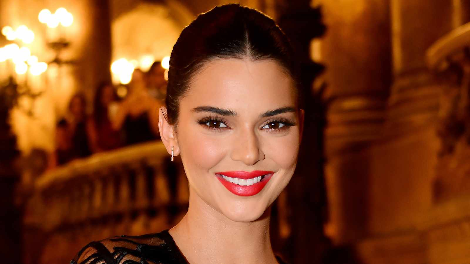 Inside Supermodel Kendall Jenner's Tranquil Los Angeles Home