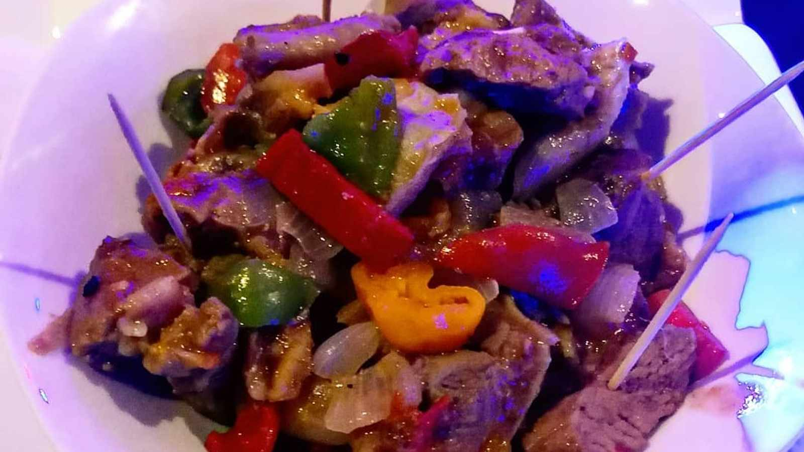Savour goat meat using these 3 recipes