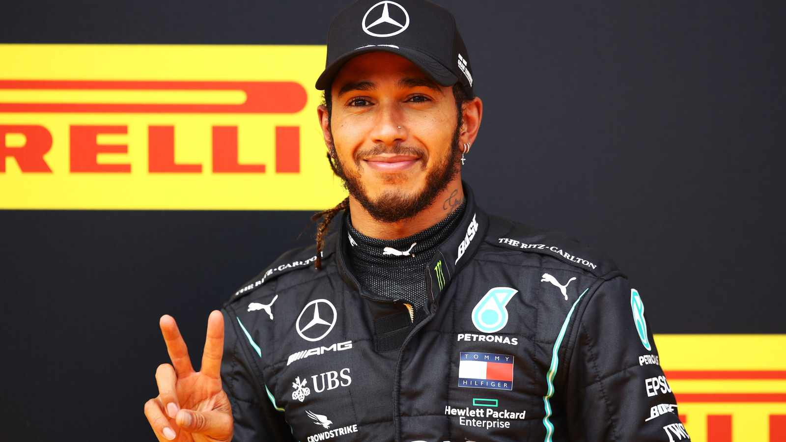 Lewis Hamilton: 'I may not always get it right'