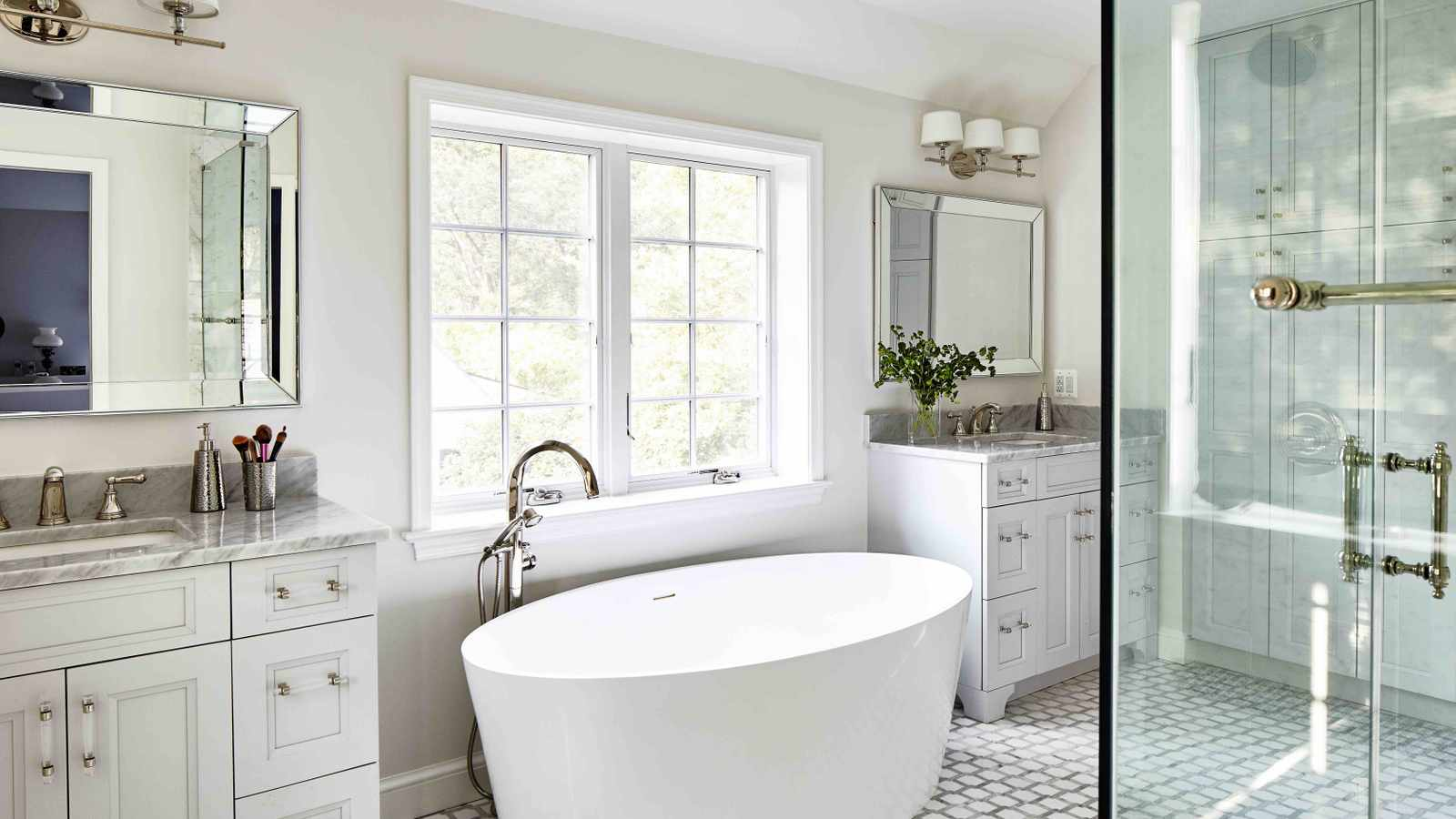 Five bathroom updates that will help your space stand the test of time