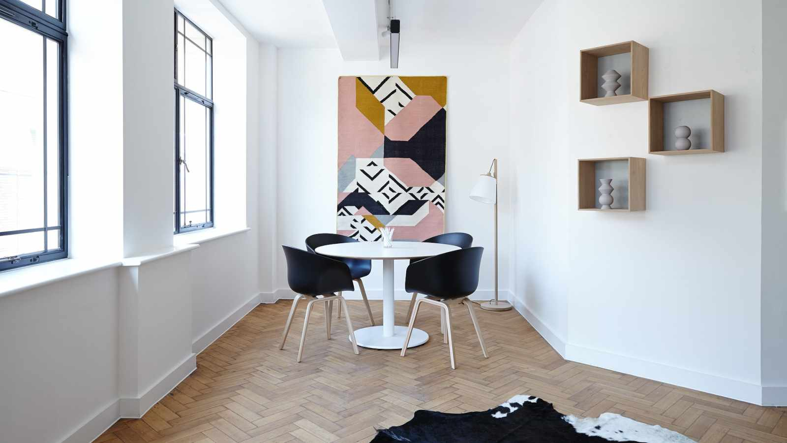 Interior design trends to know in 2021 – and what's on its way out