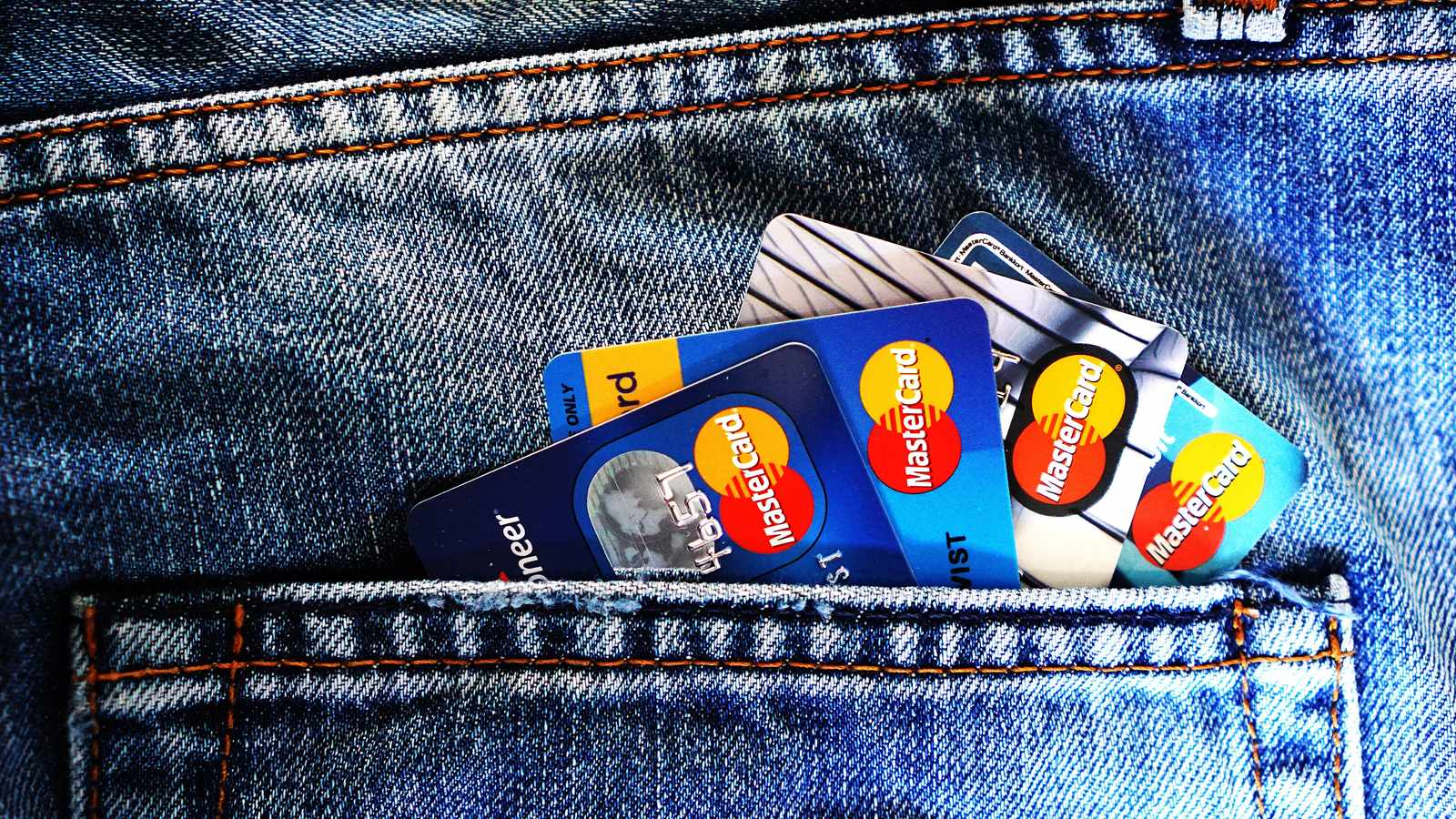REK YOUR CHEQUE: What is a credit score?