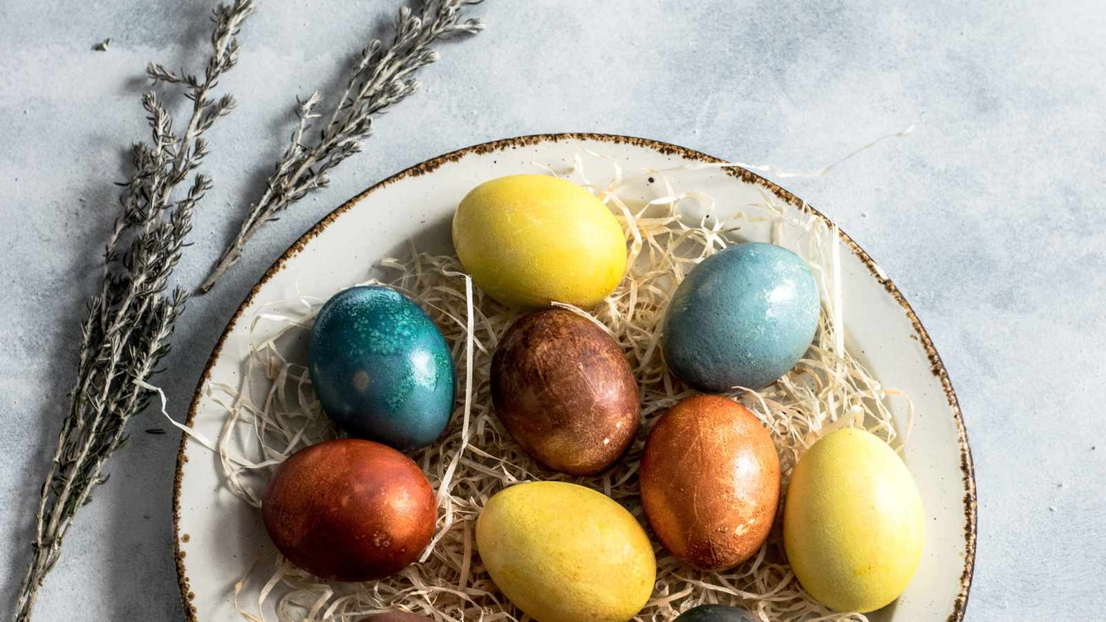 Making the case for Easter as the new Christmas