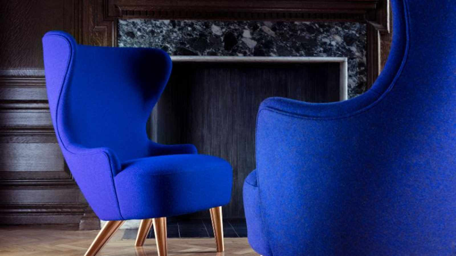 A collection of the hottest designer chairs right now