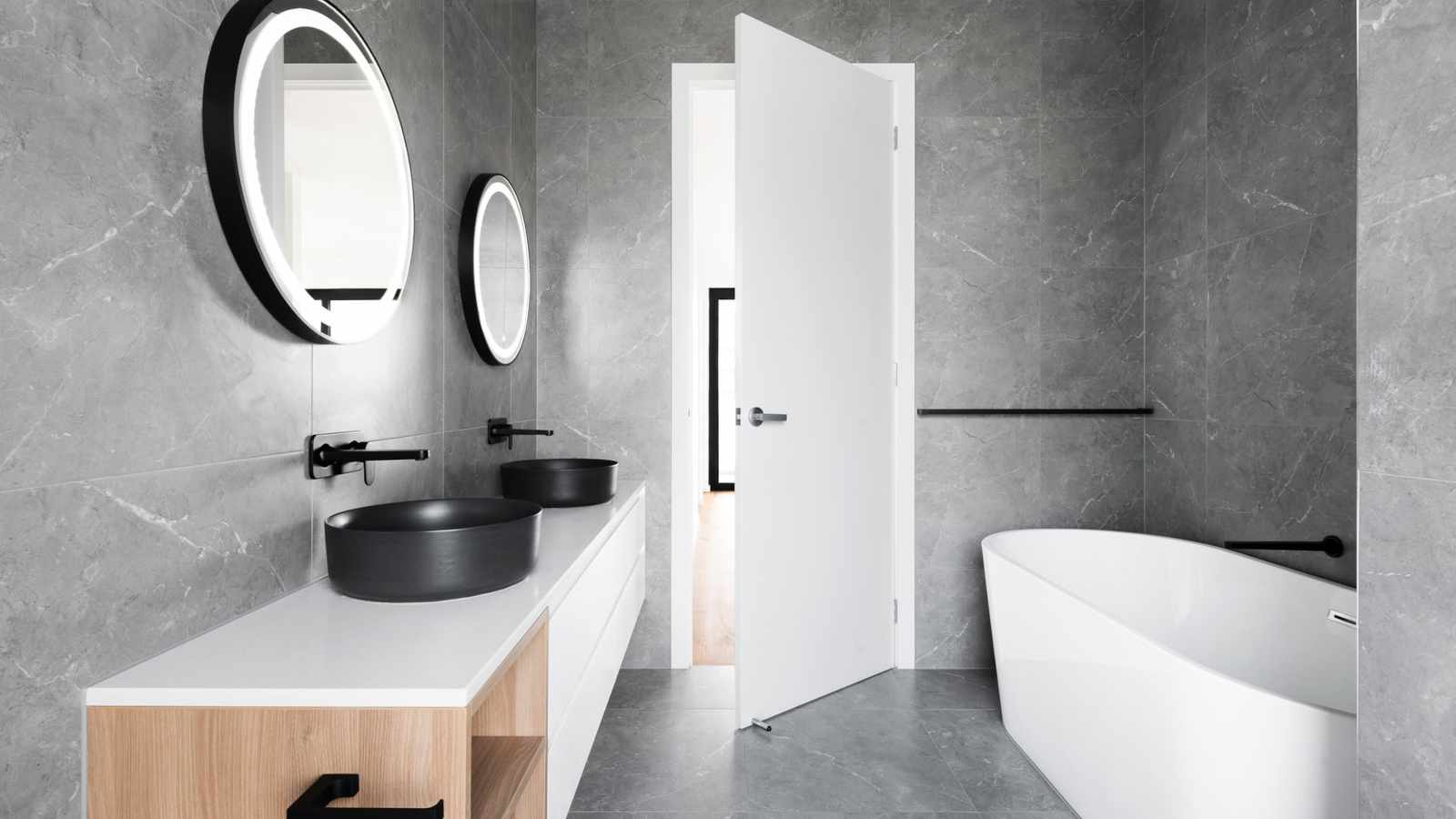 Design ideas for your guest bathroom