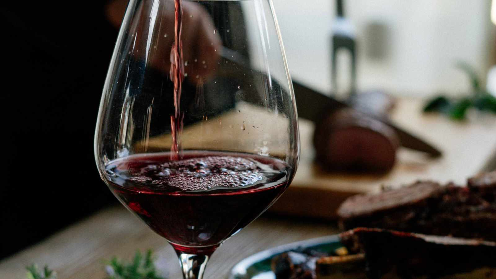 What does it mean for a wine to be 'food-friendly'? Here's what to look for