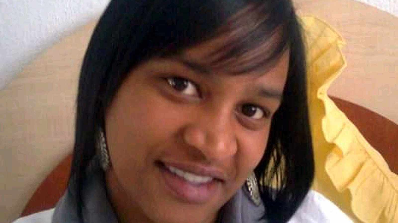 Hit and run 'killer' in court: Pregnant suspect appears after '7 months in hiding'