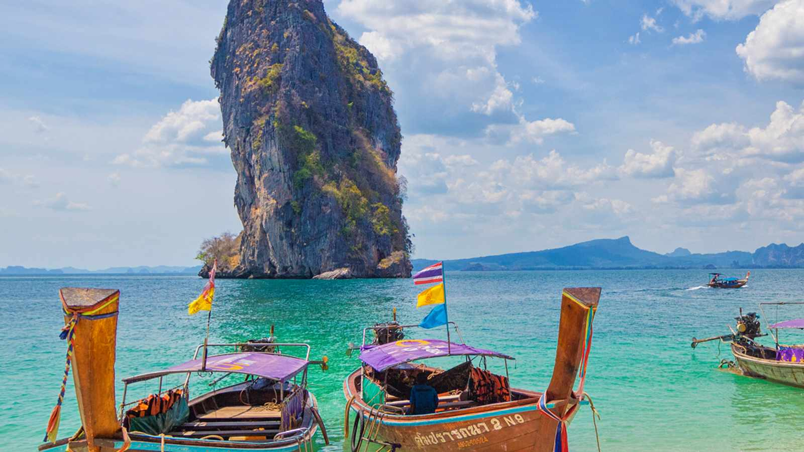 Win a holiday in Thailand valued at over R100 000 in 3 easy steps