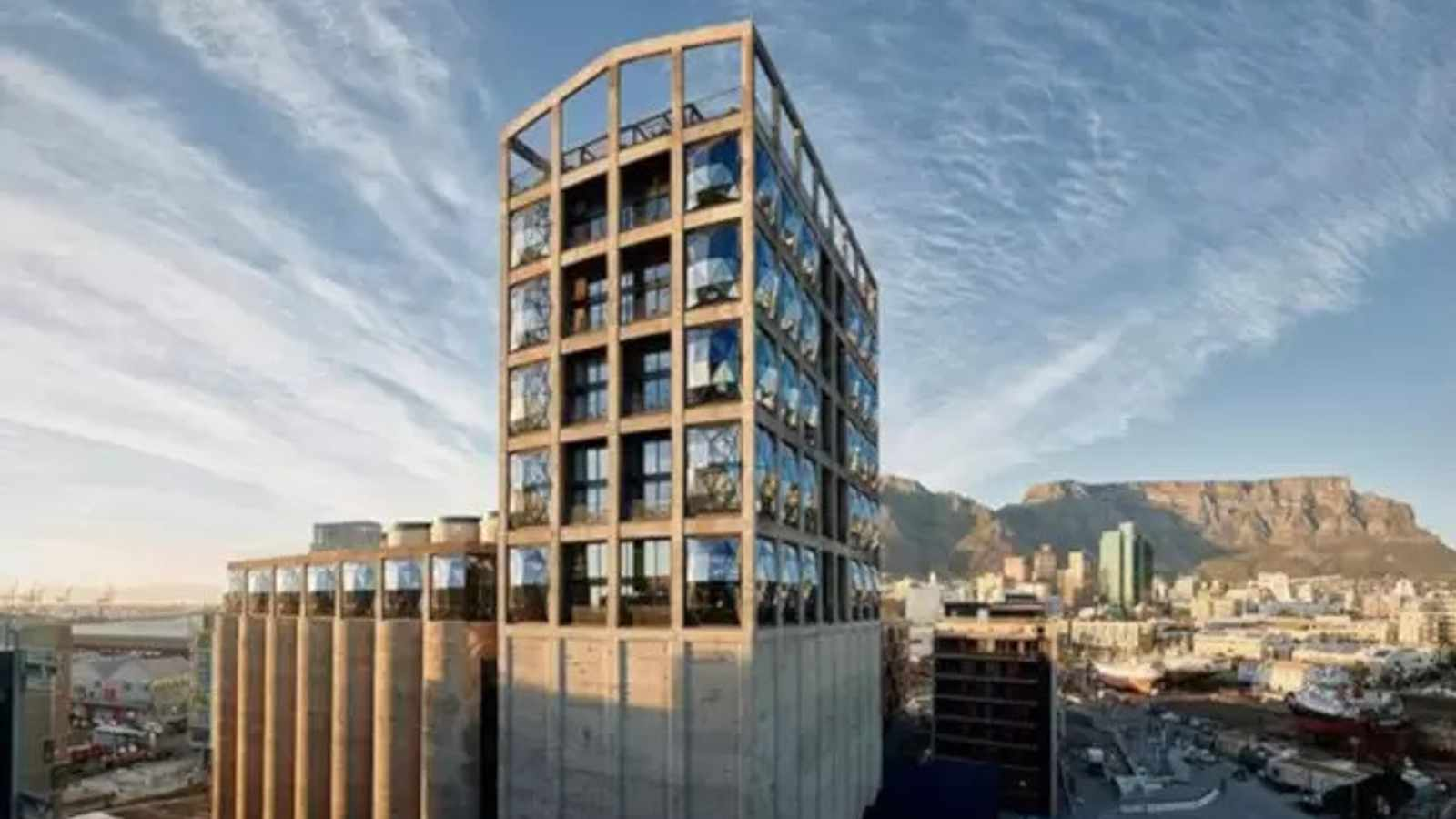 Zeitz MOCAA launched the first ever Instagram museum guide