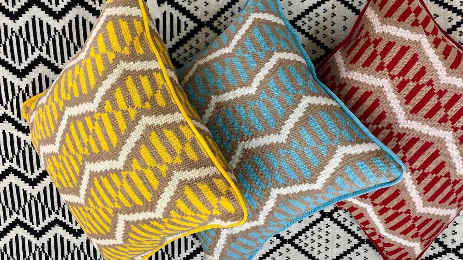 Don't miss the incredible designs and innovation at 100% Design South Africa