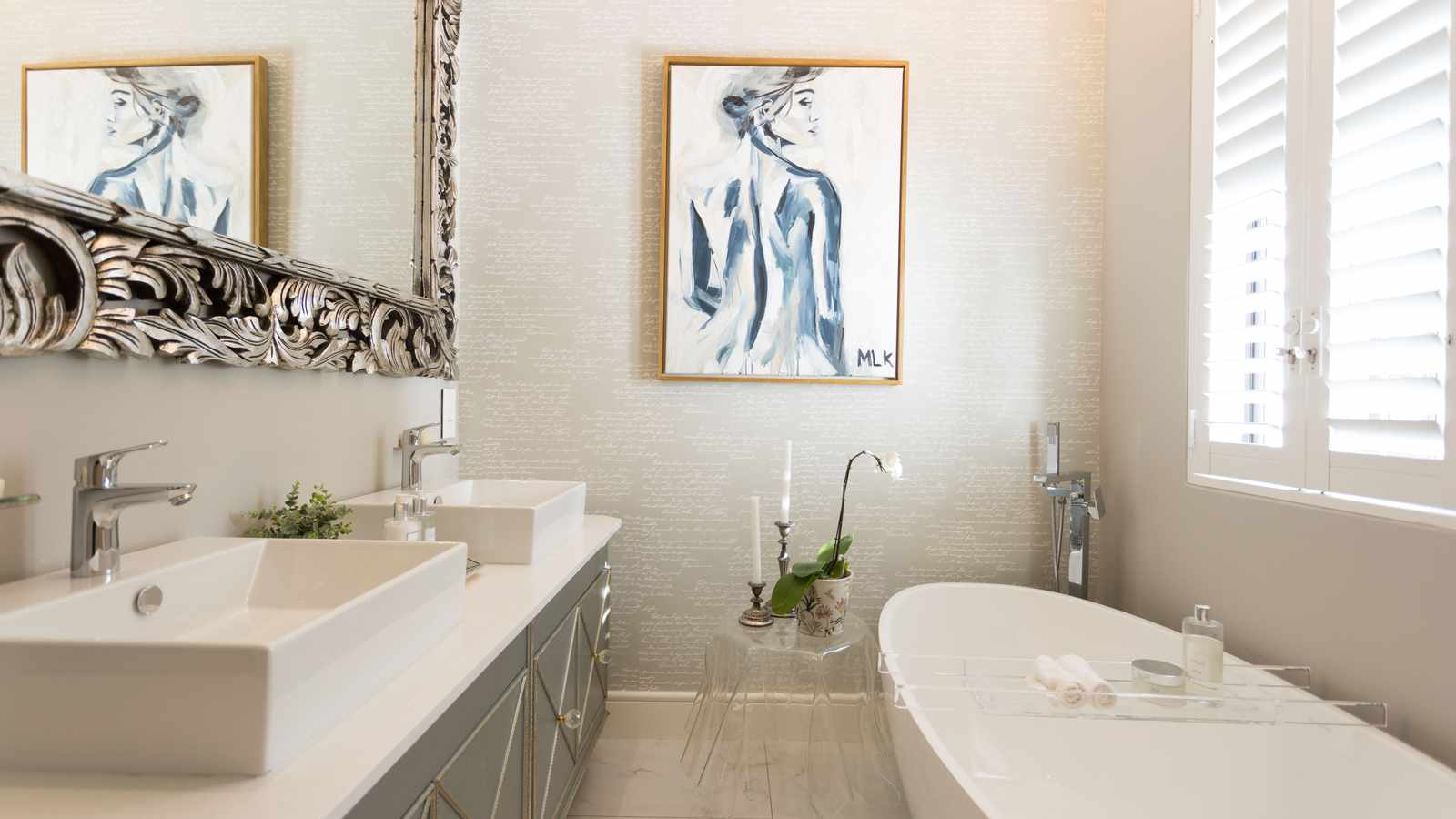 These are the top 5 tips for a beautiful bathroom
