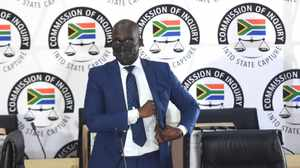 LIVE FEED: Malusi Gigaba back at state capture commission