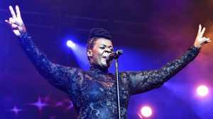 Judith Sephuma stars in a jazz throwback you won't want to miss