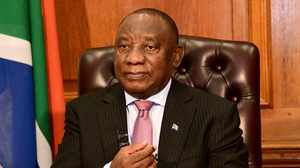 President Ramaphosa at the State Capture Inquiry: It's going to be lit. Or will it?