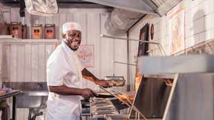 A look at how this Soweto fast-food business is beating the challenges of the pandemic