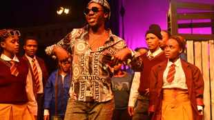 A must-see dance piece 'SkullKandy' expands on controversial 'Skhothane movement'