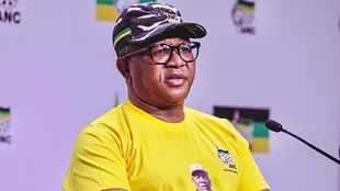 ANC vows to win local government elections despite its financial troubles