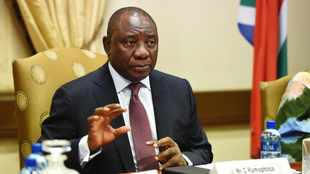 Adjusted level 4 lockdown extended for 14 days, eateries to open, says Ramaphosa