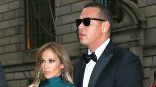 Alex Rodriguez doesn't plan on dating