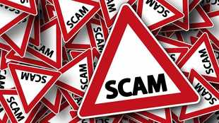 Be aware: Some of the common investment scams