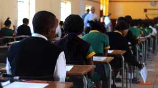 Big day for Western Cape matric pupils as exams begin