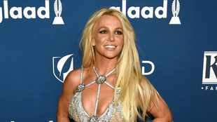 Britney Spears apologises to fans for 'pretending to be OK'
