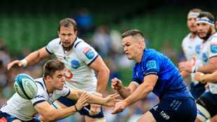 Bulls will kick on in URC, be an absolute handful at Loftus, says Leinster coach Leo Cullen