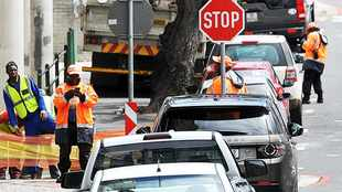 Calls for the City of Cape Town to speed up parking-related processes