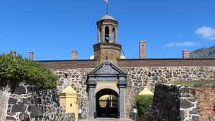 Castle of Good Hope to host a variety of activities for Heritage Day