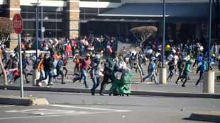 Civil unrest: Hunt underway for instigator of the 'well-orchestrated' attacks