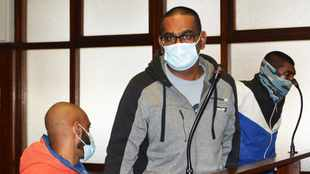 Clairwood security guard tortured and killed: bail decision for trio accused of his premeditated murder due on Tuesday