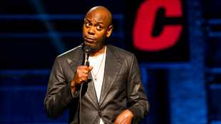 Dave Chappelle responds to his apparent 'cancelling', claims he's being silenced