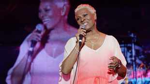 Dionne Warwick was headhunted by Twitter CEO Jack Dorsey