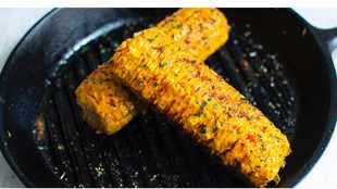 Easy plant-based braai recipes that'll add sizzle to your Heritage Day