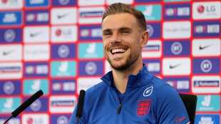 England must have no regrets in 'special' Germany clash, says Jordan Henderson