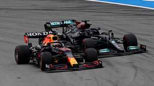 F1 is benefiting from cost cap and rule changes, Ross Brawn says