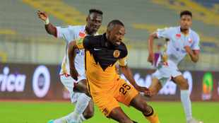 Five Kaizer Chiefs players who can deliver a Champions League final for Amakhosi