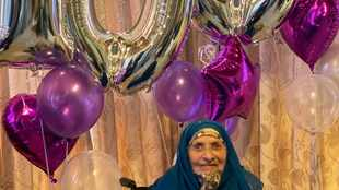 Forcefully removed, Shariefa Khan, 100, can go back home to D6